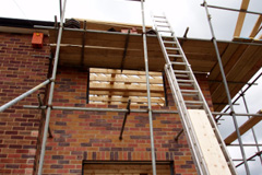trusted extension quotes Coombe